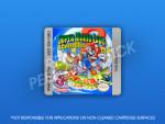 GameBoy Color - Super Mario Land 2: 6 Golden Coins DX Label