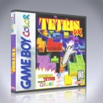 GameBoy Color - Tetris DX