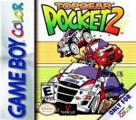 GameBoy Color - Top Gear Pocket 2 (front)