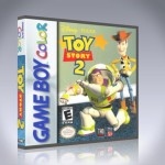 GameBoy Color - Toy Story 2