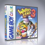 GameBoy Color - Wario Land 3