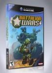 Gamecube - Battalion Wars