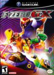 Gamecube - F-Zero GX (front)