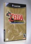 Gamecube - Legend of Zelda: The Wind Waker