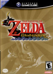 Gamecube - Legend of Zelda: The Wind Waker (front)
