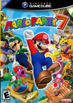 Gamecube - Mario Party 7 (front)