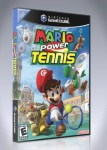 Gamecube - Mario Power Tennis