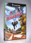 Gamecube - Mario Superstar Baseball
