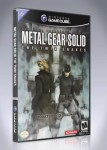 Gamecube - Metal Gear Solid: The Twin Snakes