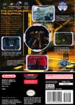 Gamecube - Metroid Prime (back)