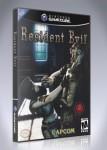 Gamecube - Resident Evil