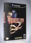 Gamecube - Resident Evil 2