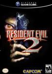Gamecube - Resident Evil 2 (front)