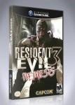 Gamecube - Resident Evil 3: Nemesis