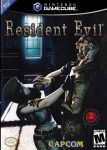 Gamecube - Resident Evil (front)