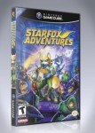Gamecube - Star Fox Adventures