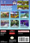 Gamecube - Wave Race: Blue Storm (back)
