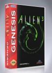 Sega Genesis - Alien 3