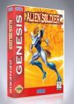 Genesis - Alien Soldier