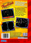 Sega Genesis - Arcade Classics (back)
