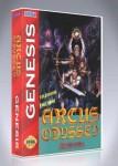 Genesis - Arcus Odyssey