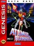 Genesis - Atomic Runner (front)