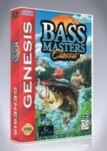 Genesis - Bass Masters Classic