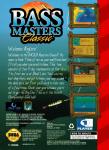 Genesis - Bass Masters Classic (back)