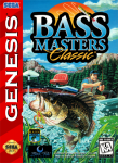 Genesis - Bass Masters Classic (front)