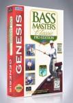 Sega Genesis - Bass Masters Classic Pro Edition