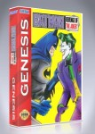 Sega Genesis - Batman: Revenge of the Joker