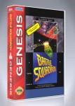 Genesis - Battle Squadron