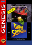 Genesis - Battle Squadron (front)