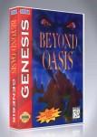Genesis - Beyond Oasis