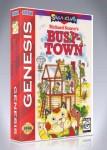 Sega Genesis - Busy-Town