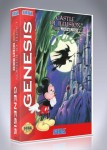 Genesis - Castle of Illusions Starring Mickey Mouse