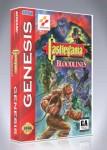 Sega Genesis - Castlevania Bloodlines