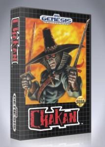 Genesis - Chakan