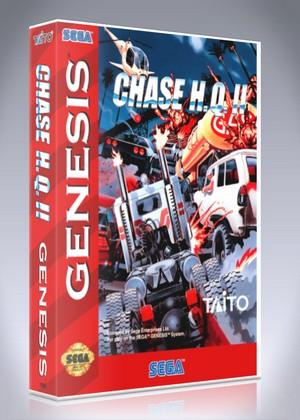 Genesis - Chase H.Q. II