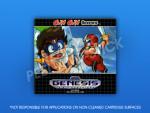 Sega Genesis - Chiki Chiki Boys