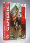 Sega Genesis - Cliffhanger