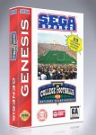 Sega Genesis - College Football's National Championship