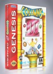Sega Genesis - Columns III