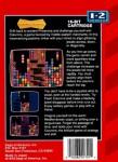 Sega Genesis - Columns (back)