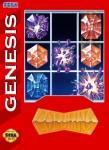 Sega Genesis - Columns (front)