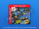 Genesis - Contra: Hard Corps