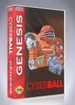 Genesis - Cyberball