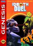 Genesis - Death Duel (front)