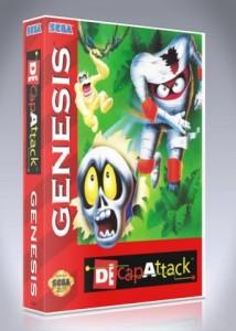 Genesis - DecapAttack