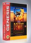 Sega Genesis - Desert Strike